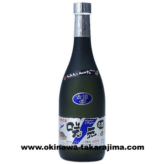咲元酒造 シルバー/25度/720ml4997385722527