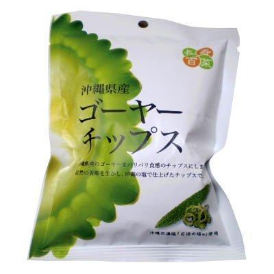 沖縄県産ゴーヤーチップス25g
