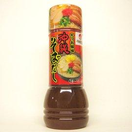沖縄そばだしかつお風味(10倍濃縮)