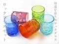 琉球ガラス,グラス,ギフト,贈り物