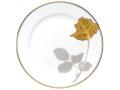 金蝕バラ 26cmミート皿