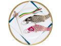 ■予約■ 鯉のぼり 飾り皿