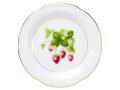 <直営店限定> ジャムの実コレクション「いちご」 14.5cmプチケーキ皿