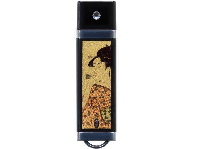 蒔絵USB ポッピン