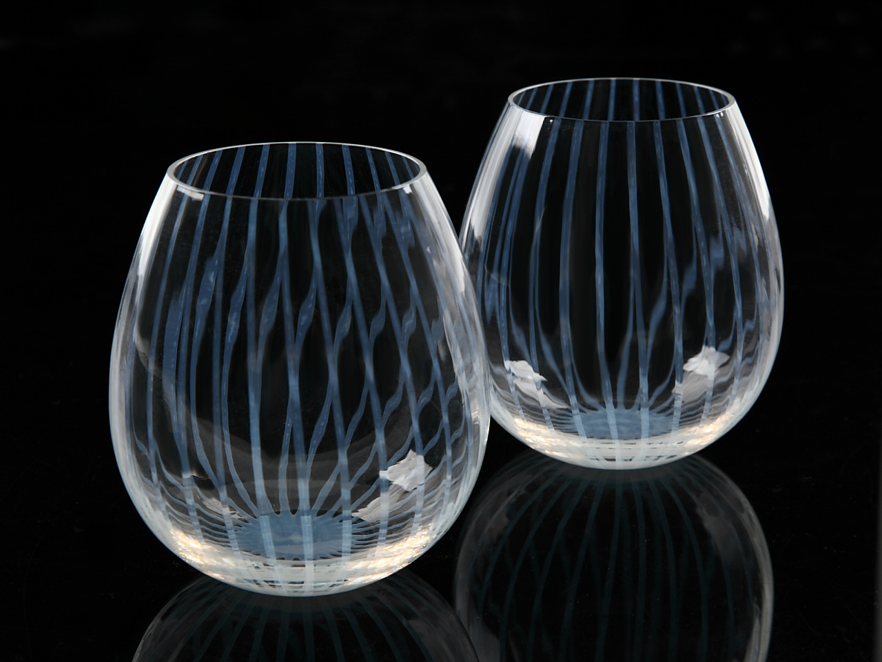 日本土産に、大正浪漫ガラス