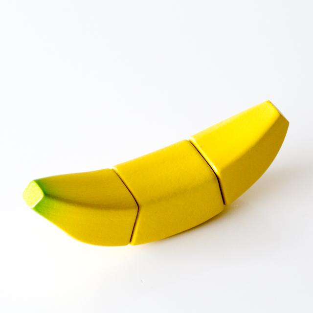 おままごとバナナメイン