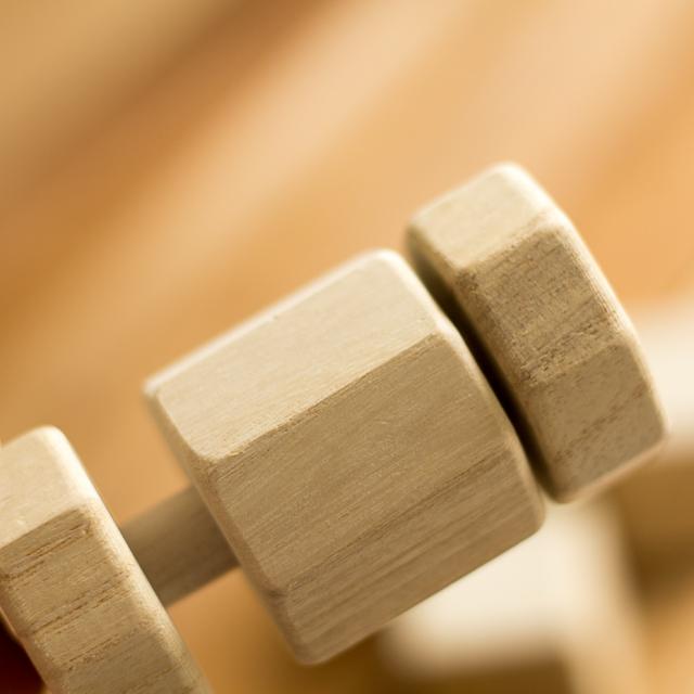 キリコロ12ピース|積み木