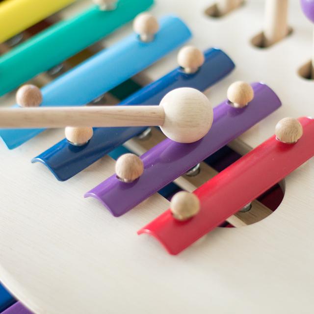メロディーメーカー鉄琴