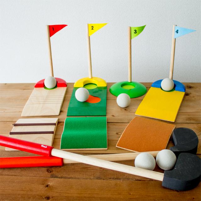 ゴルフセットメイン