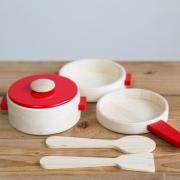 木製調理用具セット|プラントイ
