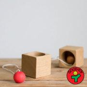 カップけん玉赤メイン