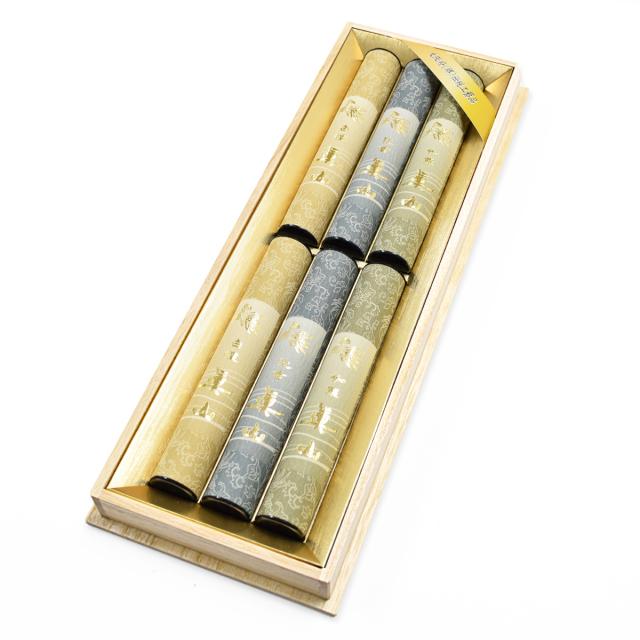 線香 香木3種