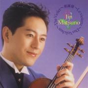 CD・松野迅「すみれ」