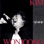 CD・キム・ウォンジュン「キム・ウォンジュン」