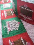 アメリカ製リボン・Christmas Sweets