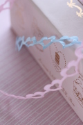 ドイツ・スペシャルリボン・Pastel Hearts