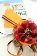 名古屋レッスン受講者限定◆2012.10.13(sat)名古屋レッスン材料キットご予約受付