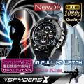 腕時計型カメラ  (W-765)