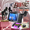小型カメラ 『Angel Eye(エンジェルアイ)』 スパイカメラ スパイダーズX Basic (Bb-623)