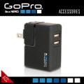 GoPROアクセサリー AWALC-001『コンセント用チャージャー』(FE-005)