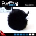 GoPROアクセサリー 風防 ノイズキャンセラー ウィンドウジャマー EWS-004-G『ウィンドスクリーン ミディアム』(FE-013)
