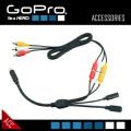 GoPROアクセサリー 映像・音声の入出力ケーブル ANCBL-301『HERO3 コンボケーブル』(FE-042)