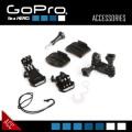 GoPROアクセサリー マウント用パーツセット AGBAG-001『グラブバック』(FE-056)
