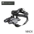 暗視スコープ アーマサイト ナイトビジョンゴーグル ニノックス Armasight NINOX (日本正規品)