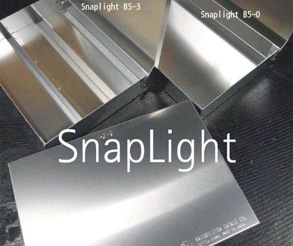 BrightLiver ブライトリバー 「SnapLight スナップライト」