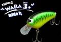 10FTU 10フィートアンダー 「type4 WARA3 widell ワラミーワイドル」