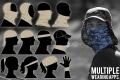 BlackStrap ブラックストラップ 「The Daily Tube Facemask デイリーチューブフェイスマスク」