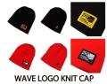 LunkerKiller ������顼 ��WAVE LOGO KNIT CAP�ס�NFNL KNIT CAP��