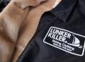 "LunkerKiller ランカーキラー 「""LKBC"" BOA CORCH JKT ボアコーチジャケット」"