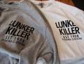 LunkerKiller ランカーキラー 「FC LOGO L/S-Tee FCロゴ ロングスリーブTシャツ」