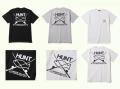 "LunkerKiller ランカーキラー 「""HUNT""PKT-Tee Tシャツ」"
