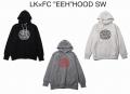 """★ご予約商品★ランカーキラー 「LK×FC """"EEH""""HOOD SW」<6/11(日)まで>9月入荷予定"""