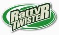 ラッティーツイスター 「RATTY LOGO Sticker ラッティーロゴステッカー」