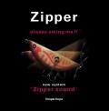 シンプルホープ 「Zipper ジッパー」