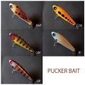 ��ͽ���ʡ�abdeal ���֥ǥ����� ��pucker bait �ѥå����٥��ȡ�<10/25�ʲСˤޤ�>10��������ͽ��