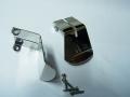 日本の部品屋 「NO.2リップ ステンレス製 シルバー」