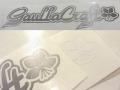 ガウラクラフト 「Gaullacraftカッティングステッカー」