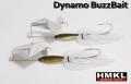 HMKL �ϥ� ��Dynamo BuzzBait �����ʥ�Х��٥��ȡ�