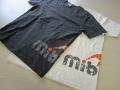 MIBRO ミブロ 「mibro Tシャツ」