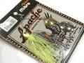 mibro&KTWLURES 「Apache アパッチ スピナーベイト」