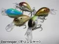 ★ご予約商品★mibro ミブロ 「Derringer デリンジャー」<2/20(月)まで>3月末〜入荷予定