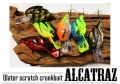 Rooms' ルームズ 「Alcatraz アルカトラズ」