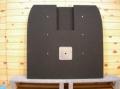 篠工房 「折りたたみ式 10フィート 14フィート ハイデッキ ダウンボックス仕様 MGミンコタ共用 ベース付き 発泡ブロック付き」