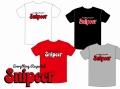 SNIPEER スナイパー 「S-LIDER Tシャツ」