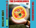 STOCK ストック 「THE STOCK LURES(1) LURE ACTION ルアーアクション」