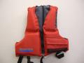 高階救命器具 「キッズ ライフジャケット」